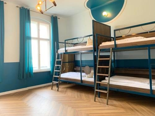 Grand Hostel Berlin - фото 3