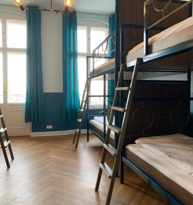 Grand Hostel Berlin - фото 4