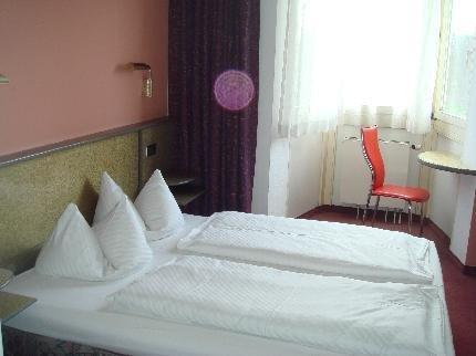 Hotel am Buschkrugpark - фото 1