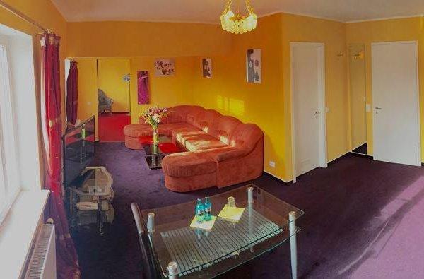Hotel am Buschkrugpark - фото 5
