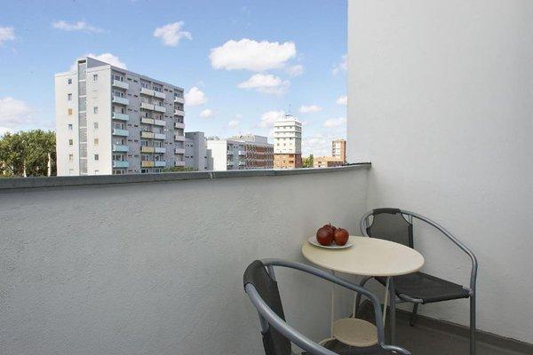Apartment & Boardinghouse Berlin Friedrichshain-Kreuzberg - фото 13