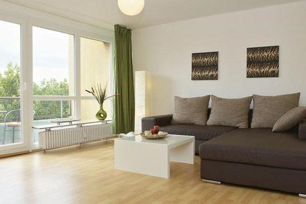 Apartment & Boardinghouse Berlin Friedrichshain-Kreuzberg - фото 15