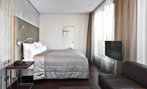COSMO Hotel Berlin Mitte - фото 22