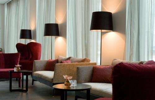 COSMO Hotel Berlin Mitte - фото 4
