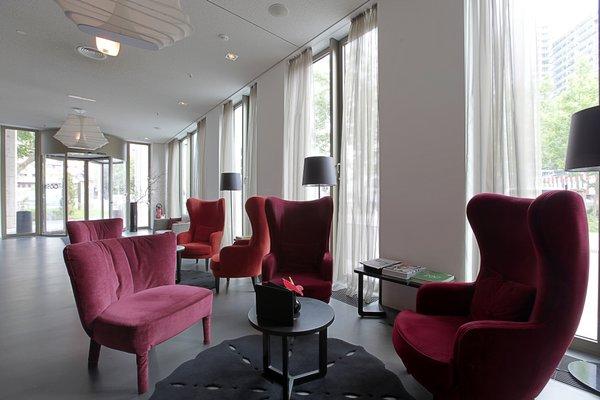 COSMO Hotel Berlin Mitte - фото 5