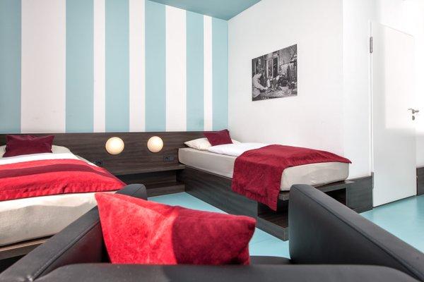 Hotel Grenzfall - фото 2