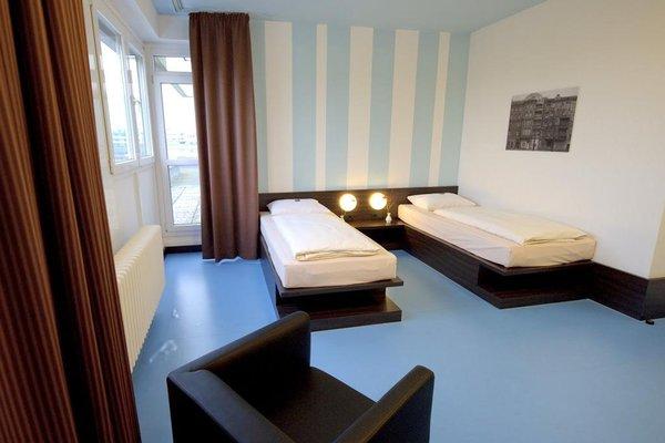 Hotel Grenzfall - фото 3
