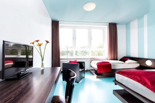 Hotel Grenzfall - фото 5