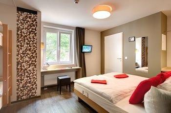 MEININGER Hotel Berlin Mitte - фото 1