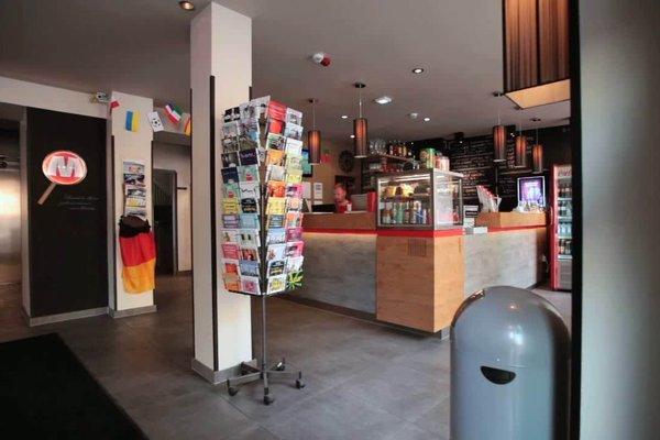 MEININGER Hotel Berlin Mitte - фото 13