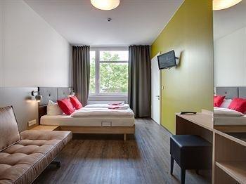 MEININGER Hotel Berlin Mitte - фото 3