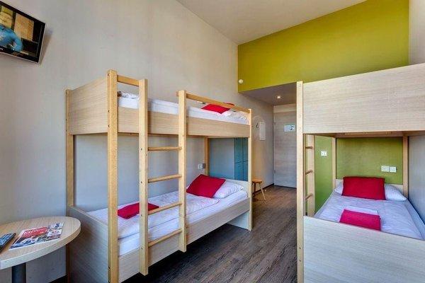 MEININGER Hotel Berlin Mitte - фото 4