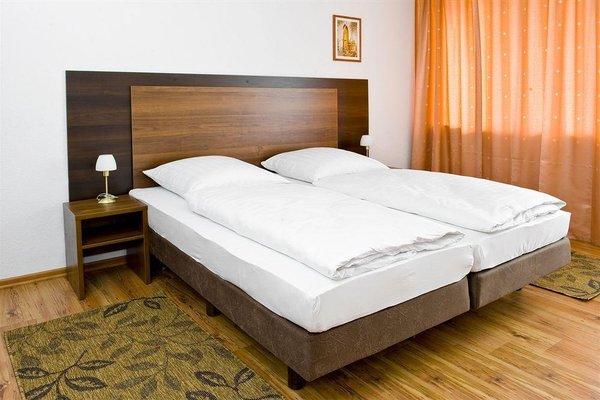 Hotel Classic Apartment - фото 1