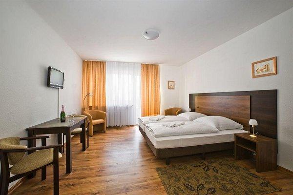 Hotel Classic Apartment - фото 3