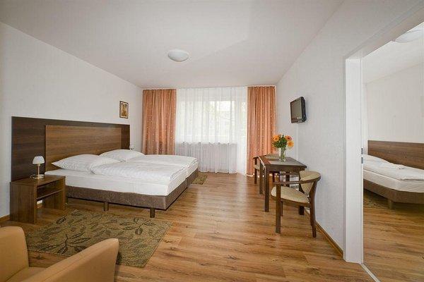 Hotel Classic Apartment - фото 4