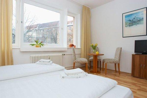 RS Apartments am Kurfurstendamm - фото 1