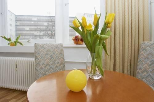 RS Apartments am Kurfurstendamm - фото 18
