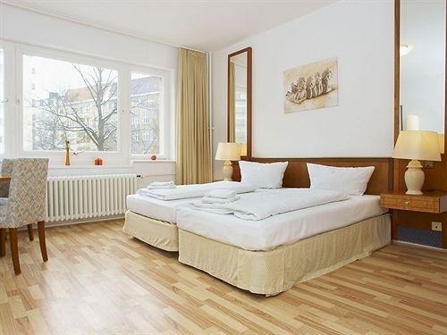 RS Apartments am Kurfurstendamm - фото 2