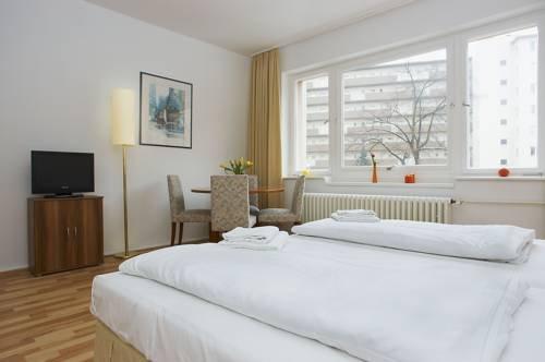 RS Apartments am Kurfurstendamm - фото 3