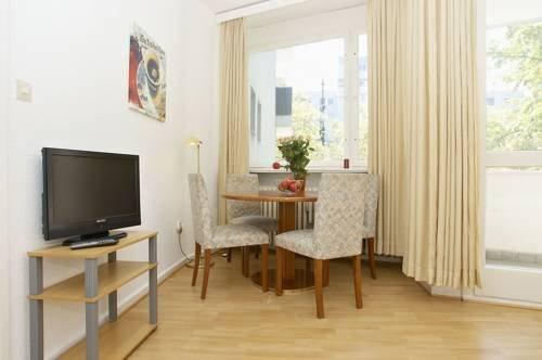 RS Apartments am Kurfurstendamm - фото 5