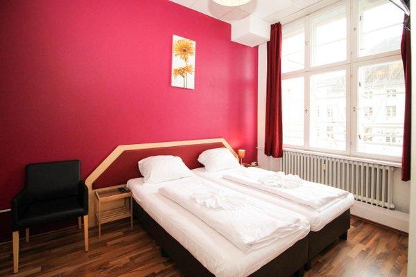 Metropol Hostel Berlin - фото 1