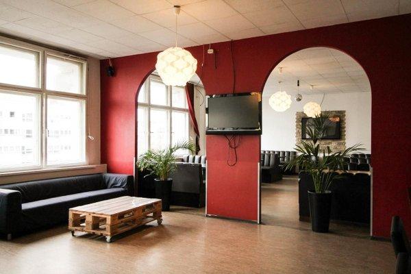Metropol Hostel Berlin - фото 15