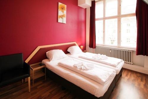 Metropol Hostel Berlin - фото 2