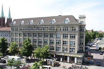 Metropol Hostel Berlin - фото 22