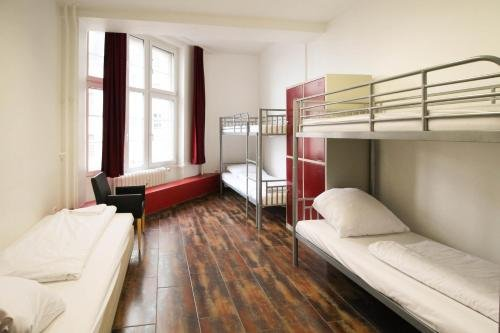 Metropol Hostel Berlin - фото 3