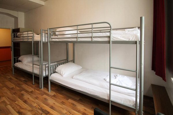 Metropol Hostel Berlin - фото 4