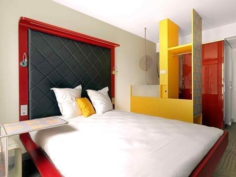 ibis Styles Hotel Berlin Mitte - фото 7