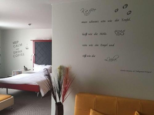 ibis Styles Hotel Berlin Mitte - фото 4