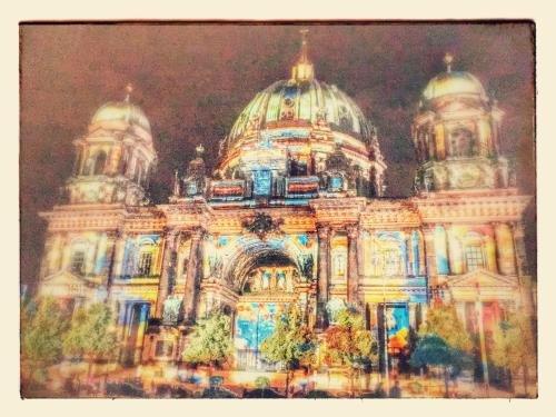 Pension Central Hostel Berlin - фото 22