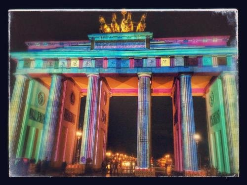 Pension Central Hostel Berlin - фото 23