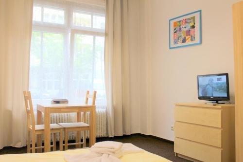 Pension Central Hostel Berlin - фото 5