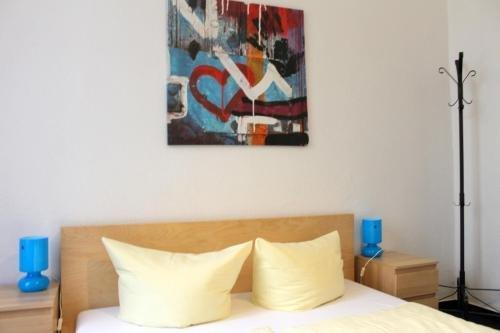 Pension Central Hostel Berlin - фото 7