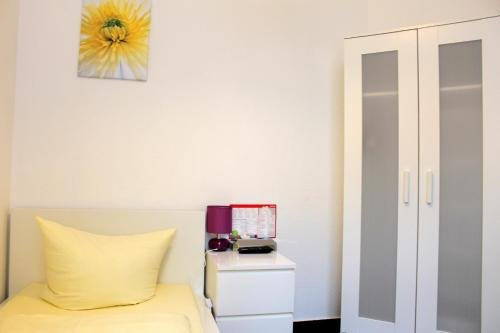 Pension Central Hostel Berlin - фото 8