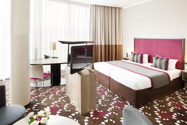 Mercure Hotel MOA Berlin - фото 1