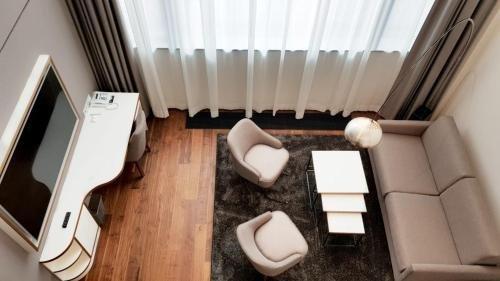 Mercure Hotel MOA Berlin - фото 10