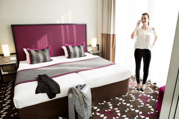 Mercure Hotel MOA Berlin - фото 2