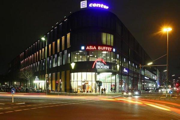 Mercure Hotel MOA Berlin - фото 23