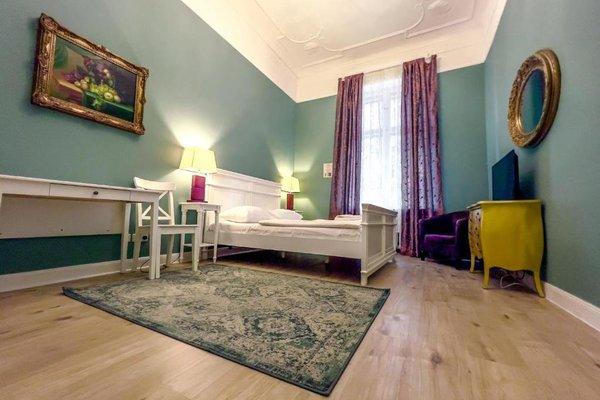 Apartments-Maison Am Olivaer Platz - фото 3