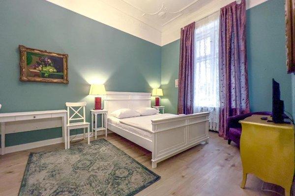 Apartments-Maison Am Olivaer Platz - фото 4