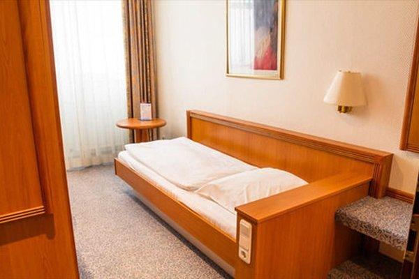 Hotel Panorama am KURFURSTENDAMM - фото 3