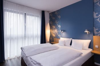 GRIMM's Hotel Mitte - фото 1