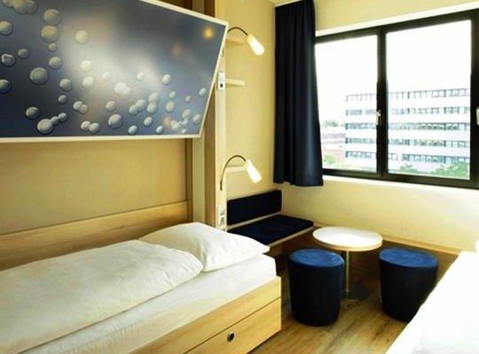 H2 Hotel Berlin-Alexanderplatz - фото 8