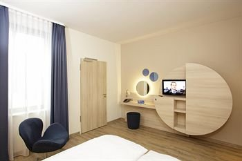 H2 Hotel Berlin-Alexanderplatz - фото 5