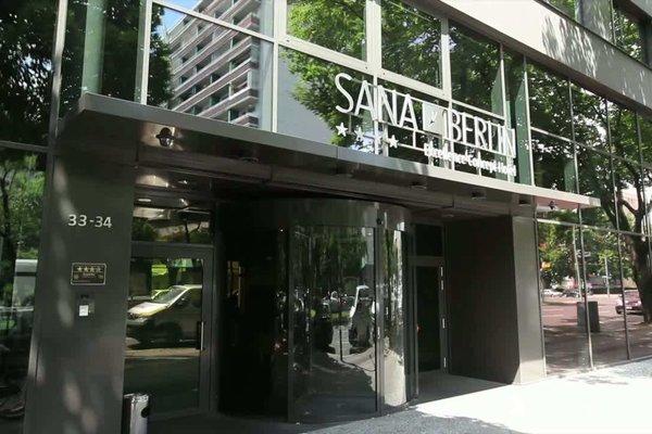 SANA Berlin Hotel - фото 20