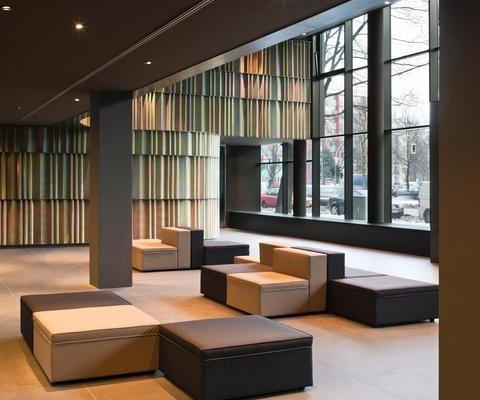 SANA Berlin Hotel - фото 5