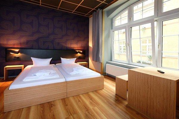 Singer109 Hotel & Hostel - фото 5